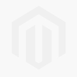 Grand Stitch Solid Men's Round Neck Black T-Shirt